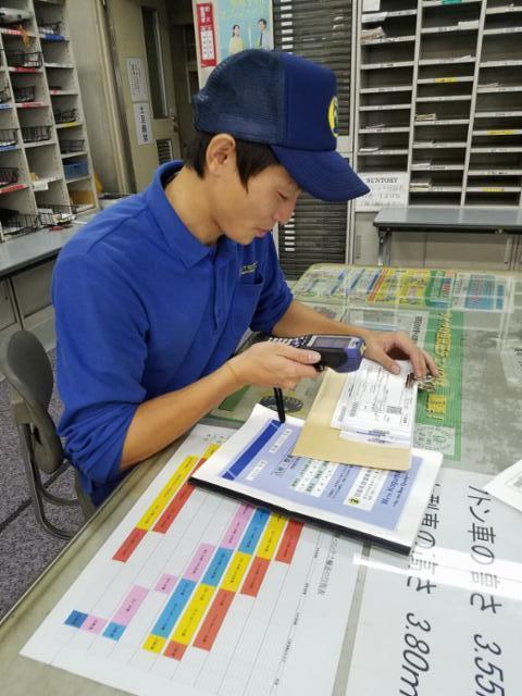 四国名鉄運輸(株) 西条みらい倉庫営業所の画像・写真
